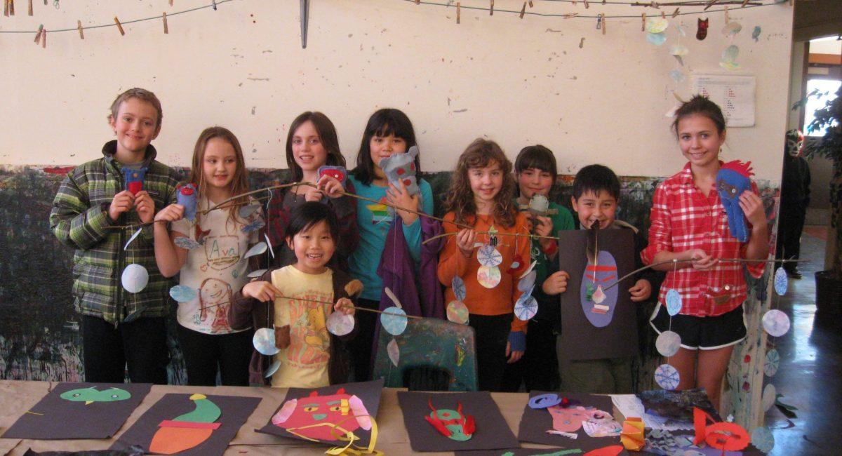 Winter Art Camp 12-2011 003