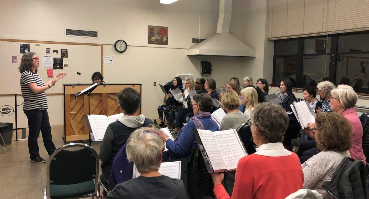 Women's Chorus (2)